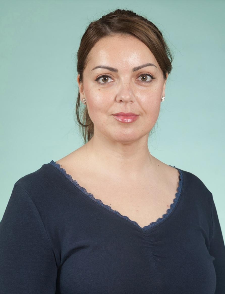 Beatriz Prieto López